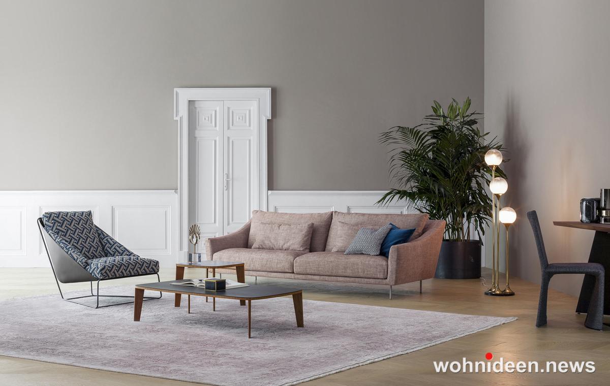 Wohnzimmer Couch Einrichtung Ideen – vitaplaza.info