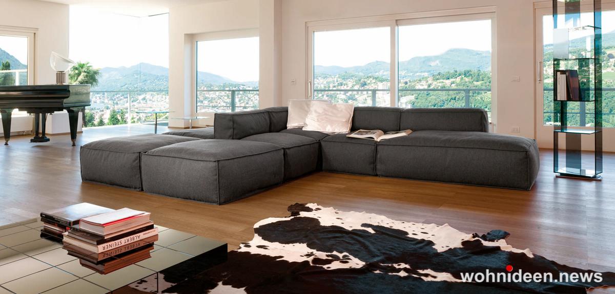 100 Einrichtungstipps Fr Deine Wohnzimmer Ideen LIVING AT HOME