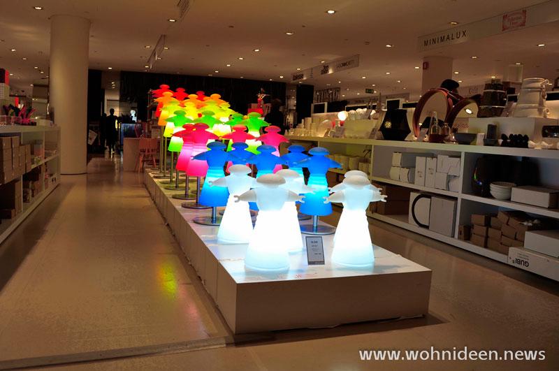 Designmöbel Shop aus Hamburg mit gratis Versand - Loungemöbel Beleuchtet
