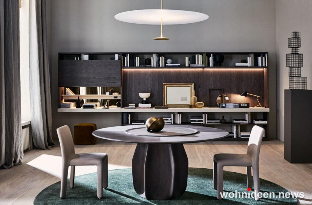 Die Schönsten Wohnideen Für Dein Wohnzimmer Esszimmer Und Wohnesszimmer  1030x677   Wohnzimmer Ideen