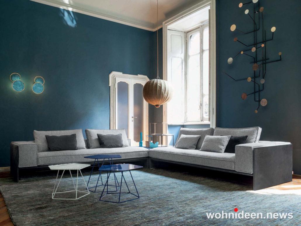 Einrichtungsideen Wohnzimmer 1030x773 - Wohnzimmer Ideen