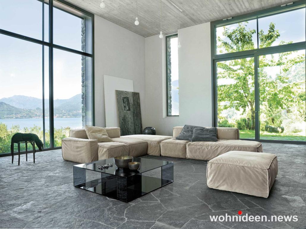 Einrichtungsideen Wohnzimmer Ideen 1030x773 - Wohnzimmer Ideen