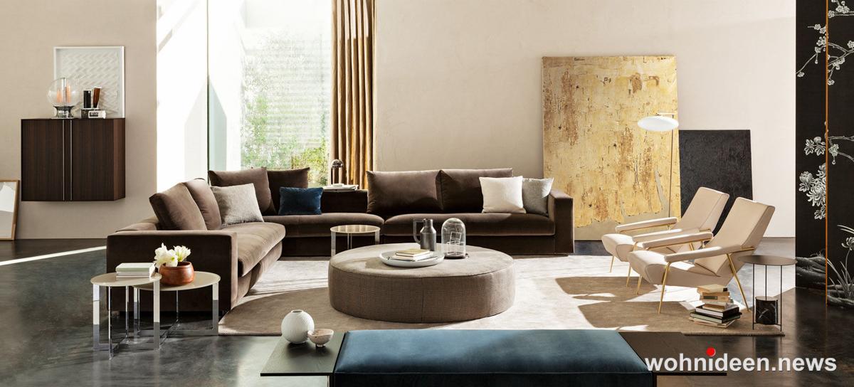 die besten 55 wohnzimmer ideen und design beispiele zur einrichtung, Wohnzimmer