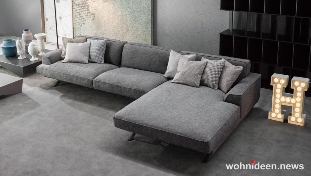 Luxus Wohnzimmer modern einrichten 57 tolle Bilder und Ideen 1030x584 - Wohnzimmer Ideen