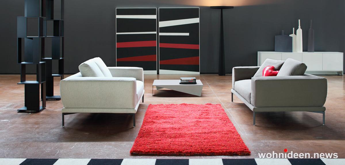 Auffallige wohnzimmer einrichtung frischekick for Wohnzimmer einrichtungsideen modern