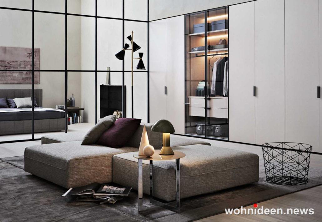 TOP Einrichtungsbeispiele für Wohnzimmer 155 schöne Ideen und Tipps 1030x711 - Wohnzimmer Ideen