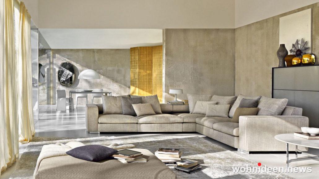 Wohnzimmer Einrichtung Design Inspiration und Bilder 1030x579 - Wohnzimmer Ideen