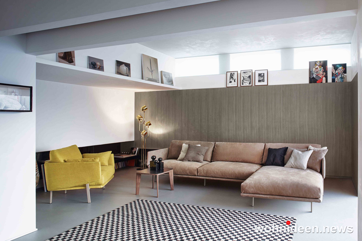 die besten 55 wohnzimmer ideen und design beispiele zur einrichtung, Wohnzimmer dekoo