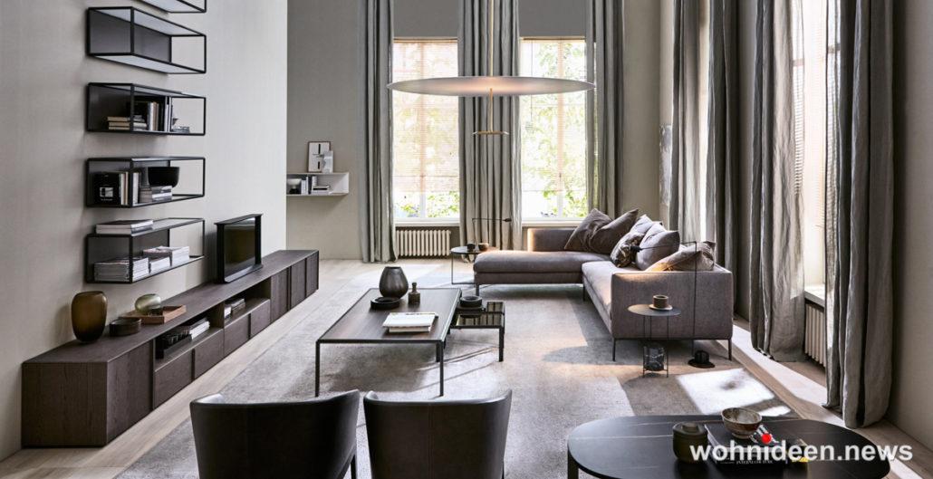 Wohnzimmer Ideen - Wohnideen & Einrichtungsideen
