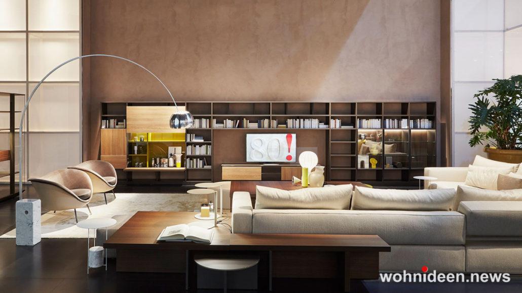 einrichtungsideen wohnzimmer und esszimmer 1030x579 - Wohnzimmer Ideen