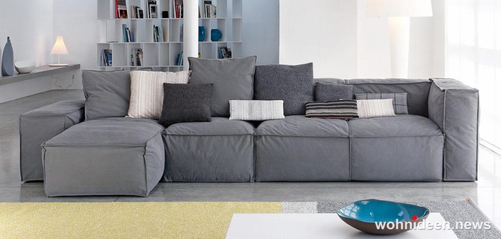 moderne wohnzimmereinrichtung 1030x493 - Wohnzimmer Ideen
