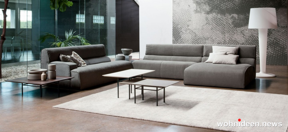Sofa Mit Einzelnebett Ideen Passenden Wohwand Dekor Fr Optionale Installation Im Moderne Wohnzimmer