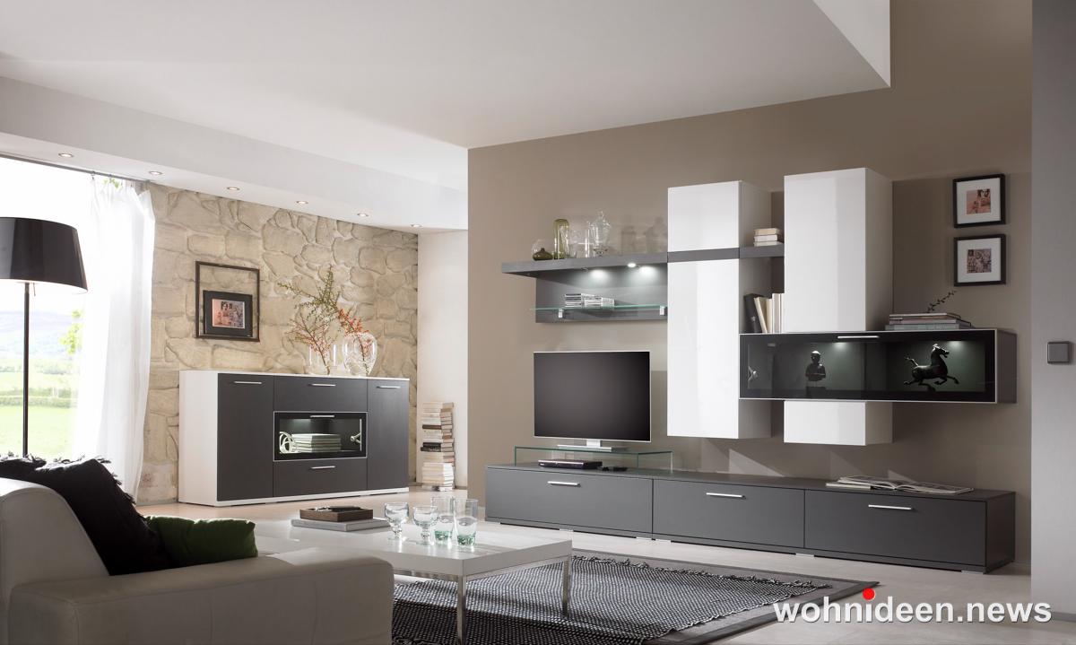Die besten 55 Wohnzimmer Ideen und Design Beispiele zur Einrichtung