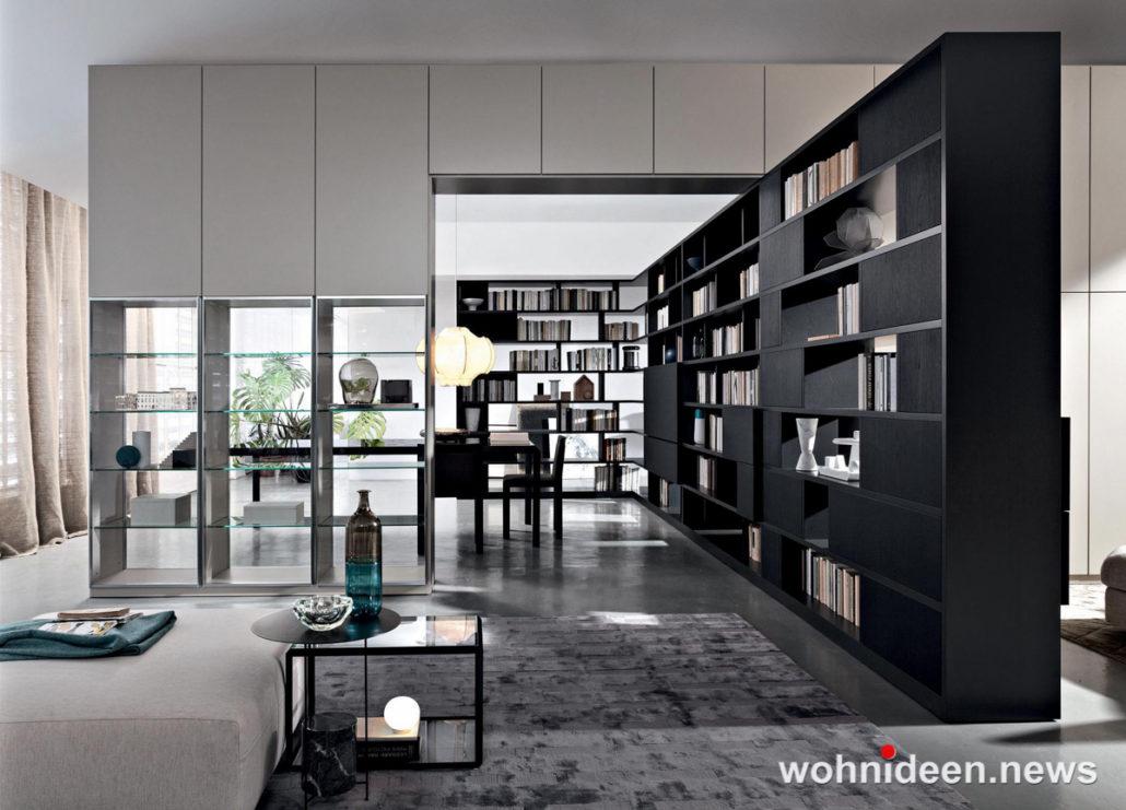 wandgestaltung ideen selber machen 1030x741 - Wohnzimmer Ideen