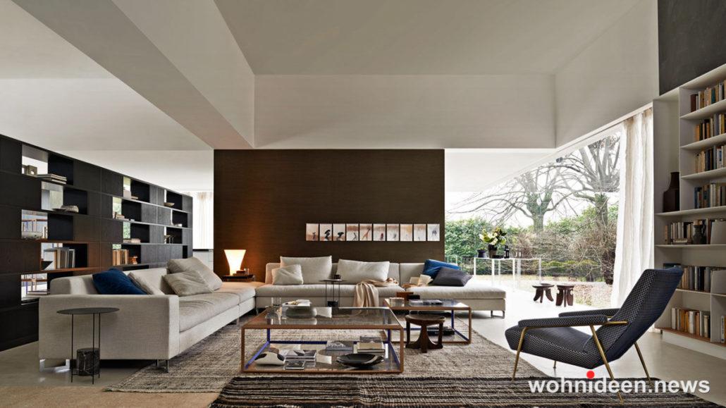 wohnzimmer farblich gestalten 1030x579 - Wohnzimmer Ideen