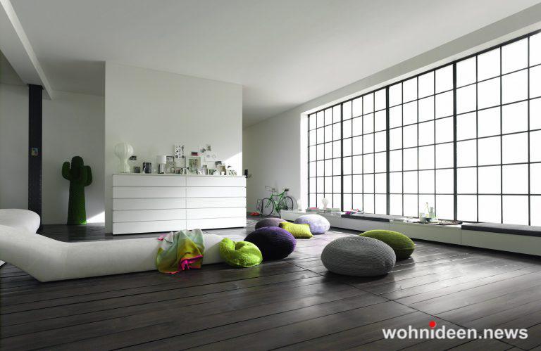 wohnzimmer modern dekorieren unglaubliche moderne deko idee - Wohnzimmer Ideen