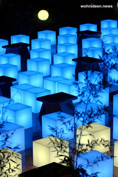LED Möbel Leuchtmöbel Bartisch - LED Möbel + Beleuchtete Möbel + Leuchtmöbel Shop