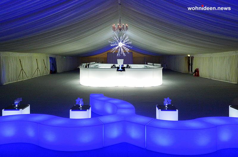 LED Sessel Sofa Bar Hocker Leuchtmöbel In Outdoor - LED Möbel + Beleuchtete Möbel + Leuchtmöbel Shop