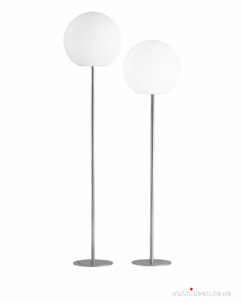 Leuchtkugeln Slide PIANTANA GLOBO40 - Kugelleuchte & Kugellampe