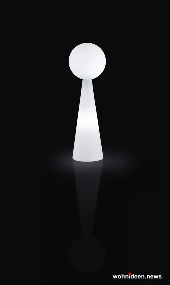 Leuchtkugeln Slide Pivot Globo - Kugelleuchte & Kugellampe