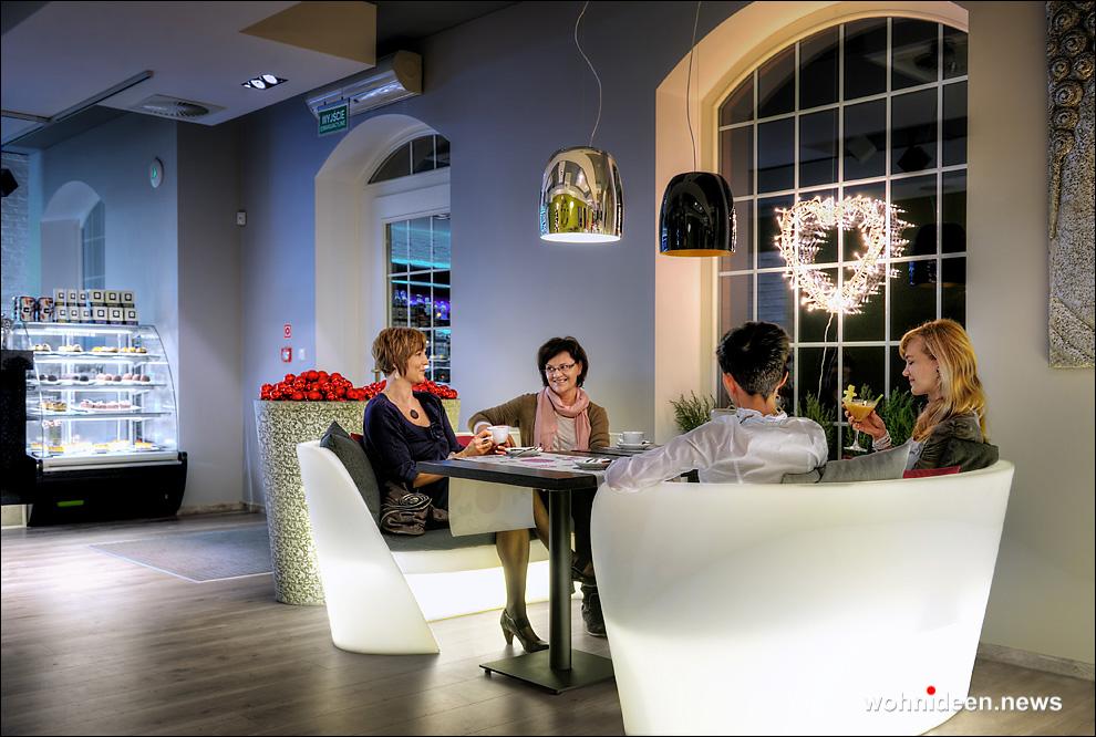 Loungemöbel Möbelvermietung sofa rap 4 - Gartenmöbel, Balkonmöbel & Terrassenmöbel