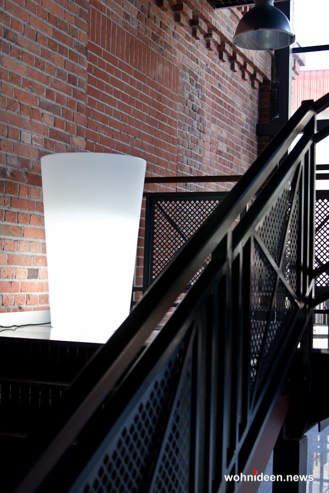 Loungemöbel Möbelvermietung X pot 2 - Beleuchtete Loungemöbel & Beleuchtete Outdoor Möbel
