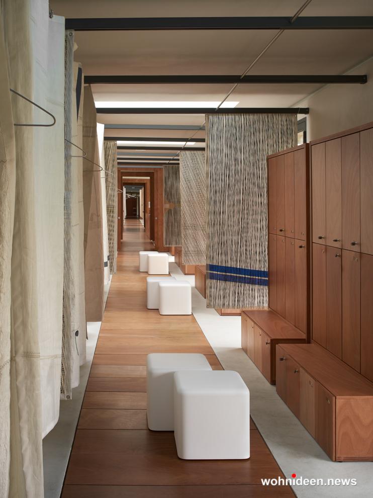 Loungemöbel Möbelvermietung slide stool soft cubo 6 - Gartenmöbel, Balkonmöbel & Terrassenmöbel