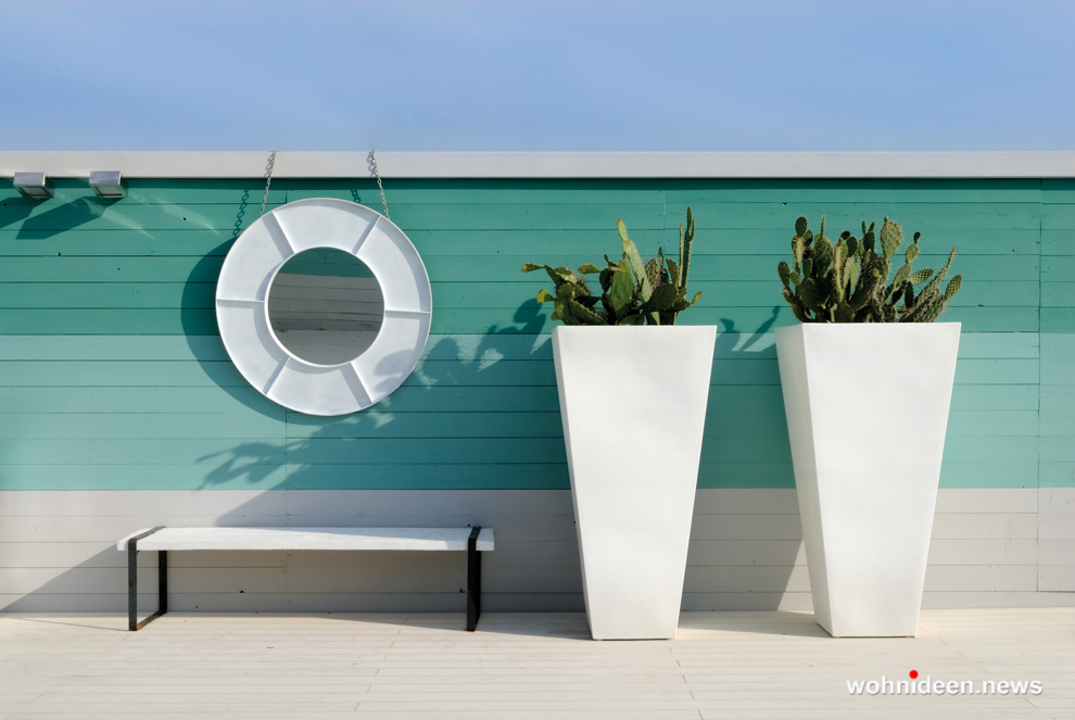 Loungemöbel Möbelvermietung slide y pot 1 - Gartenmöbel, Balkonmöbel & Terrassenmöbel