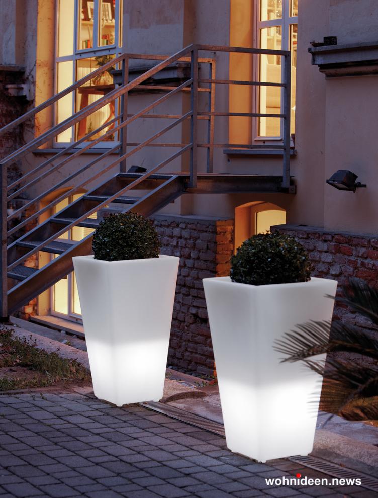 Loungemöbel Möbelvermietung slide y pot lighting 1 - Gartenmöbel, Balkonmöbel & Terrassenmöbel