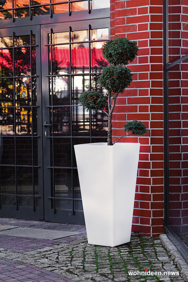 Loungemöbel Möbelvermietung slide y pot lighting 2 - Gartenmöbel, Balkonmöbel & Terrassenmöbel