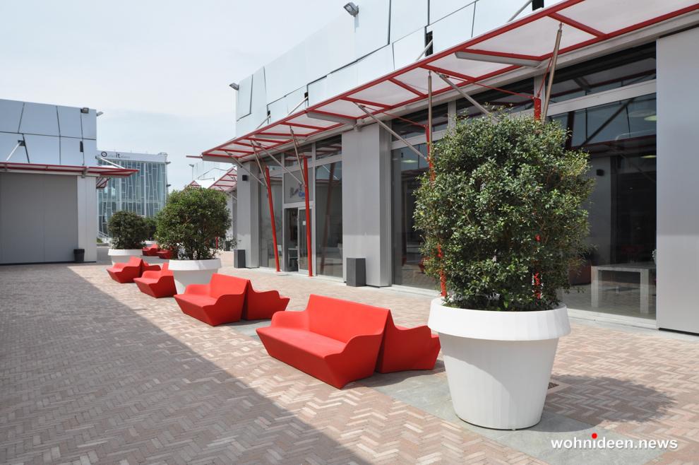 Loungemöbel Möbelvermietung sofa kami yon 2 - Gartenmöbel, Balkonmöbel & Terrassenmöbel