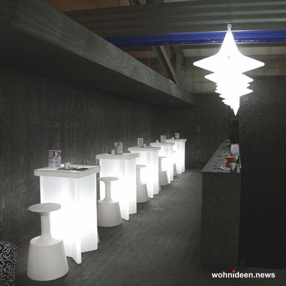 Loungemöbel Möbelvermietung stool drink 3 - Wetterfeste Gartenmöbel & Wetterfeste Terrassenmöbel