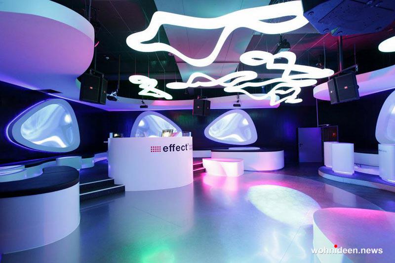 Sitzwürfel für Drinnen und Draußen 10 Farben - Sitzwürfel beleuchtet Hocker Leuchtwürfel