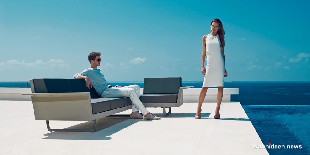 Designer gartenm bel wetterfest terrassenm bel wetterfest wohnideen einrichtungsideen - Designer gartenmobel sale ...