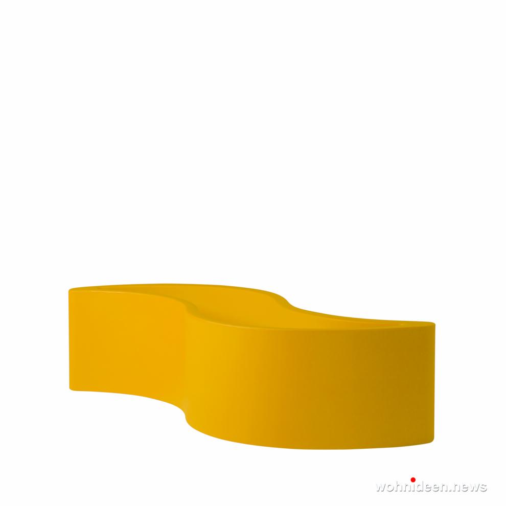 gelbe große vasen für draußen - Ausgefallene Blumentöpfe und Vasen für draußen