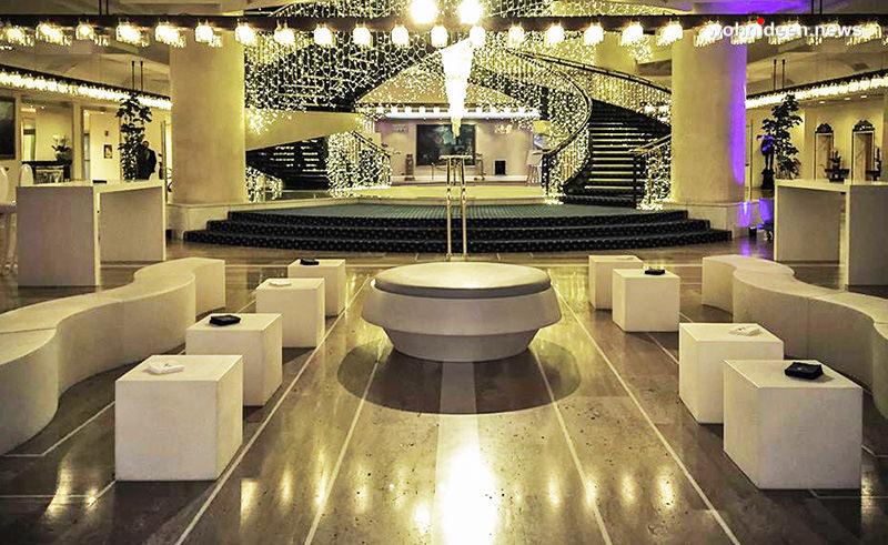graf news shop - LED Möbel + Beleuchtete Möbel + Leuchtmöbel Shop