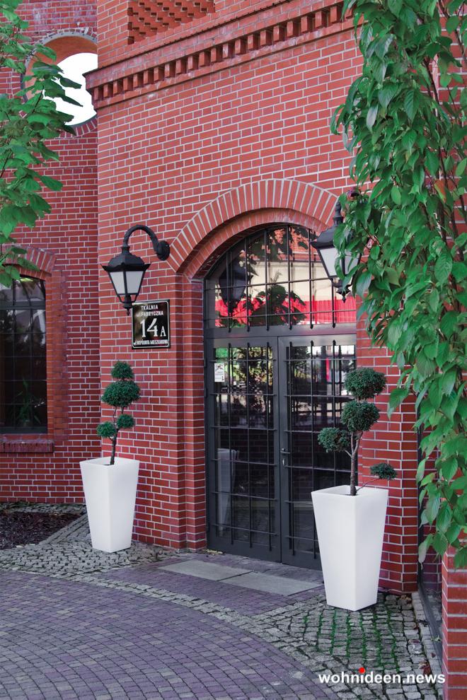 große vasen für wohnzimmer und garten - Wohnideen & Einrichtungsideen