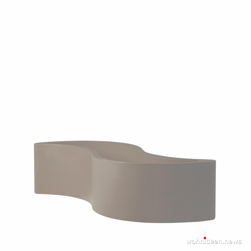 hellgraue große vasen für draußen - Wohnideen & Einrichtungsideen