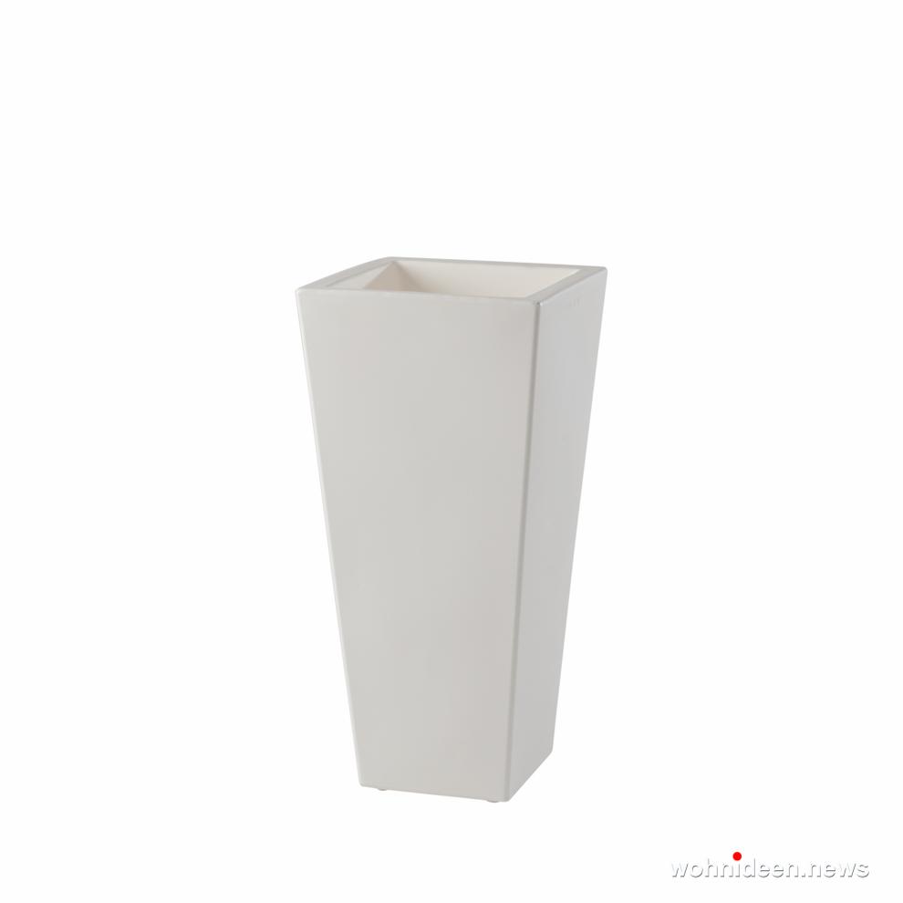 hohe bodenvasen - Ausgefallene Blumentöpfe und Vasen für draußen