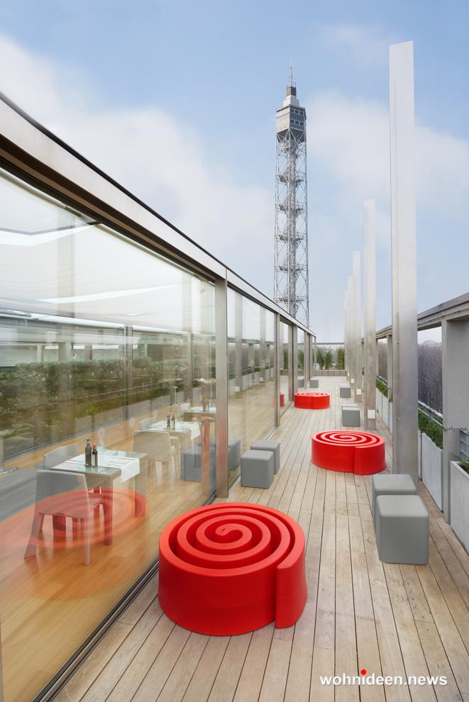 led kunststoff outdoor beleuchtet Slide stool soft cubo - CUBO Leuchtwürfel | Sitzwürfel beleuchtet