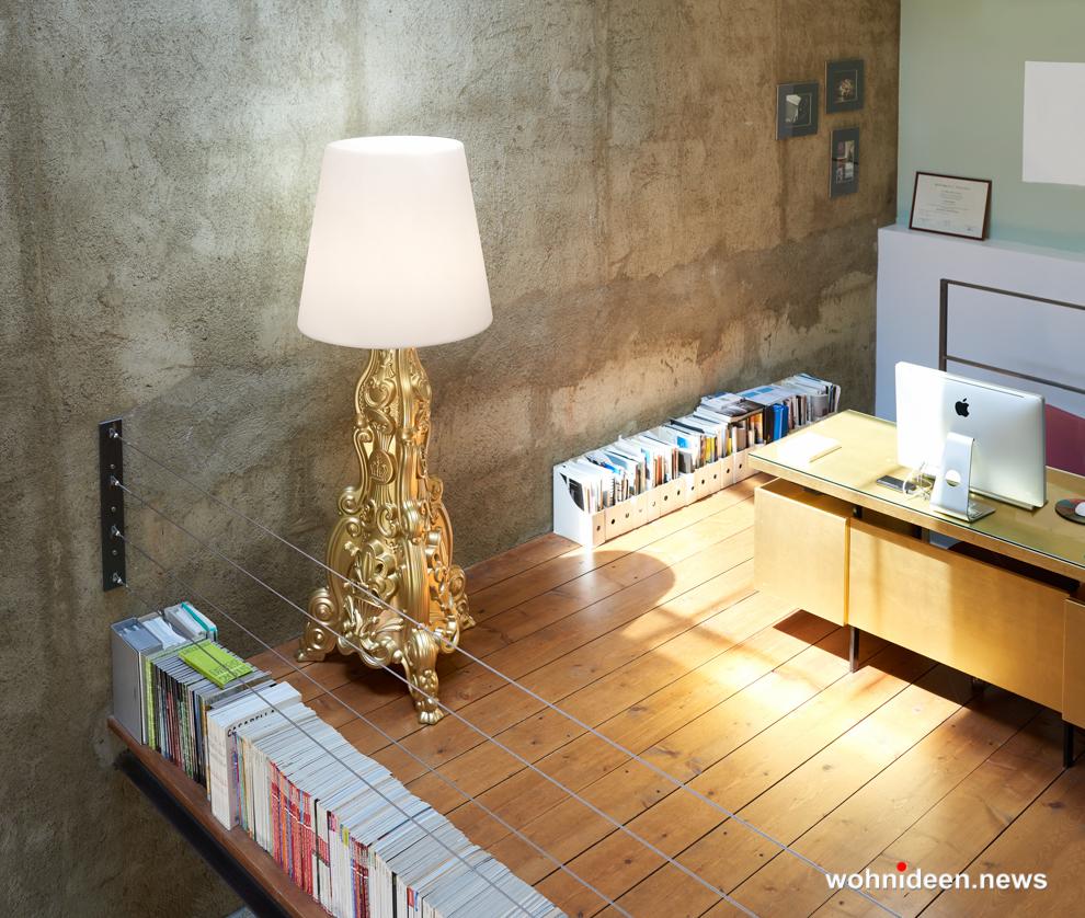 loungemöbel beleuchtet floor lamp madame of love 1 - Loungemöbel Outdoor Wetterfest