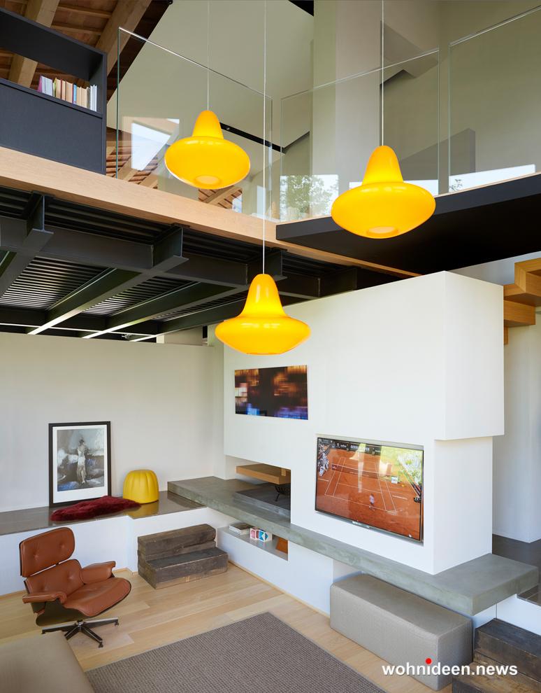 loungemöbel beleuchtet hanging lamp sunday 1 - Hochwertige beleuchtete Outdoor Loungemöbel