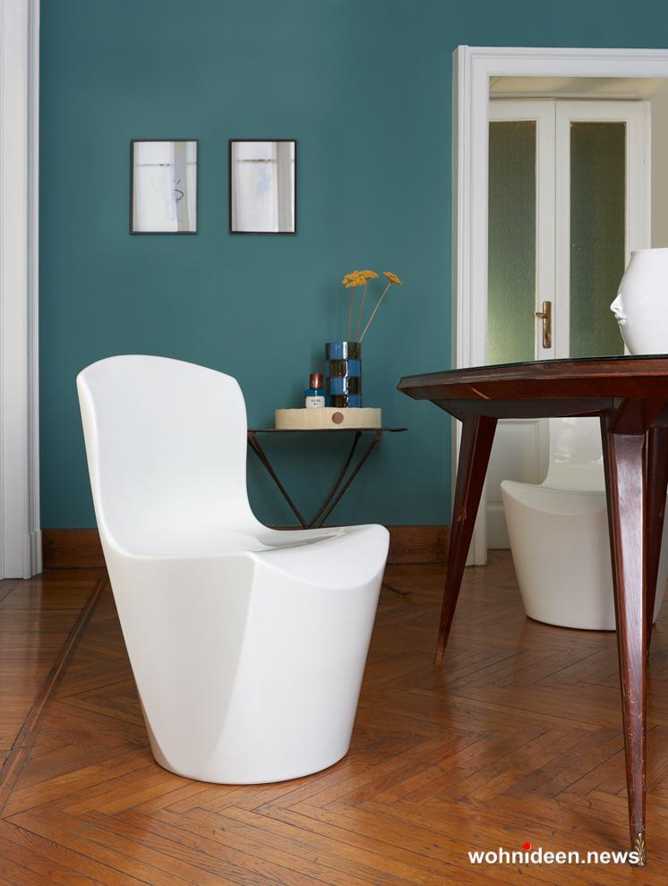 loungemöbel gartenmöbel chair zoe 1 - LED Möbel, beleuchtete Möbel, Leuchtmöbel