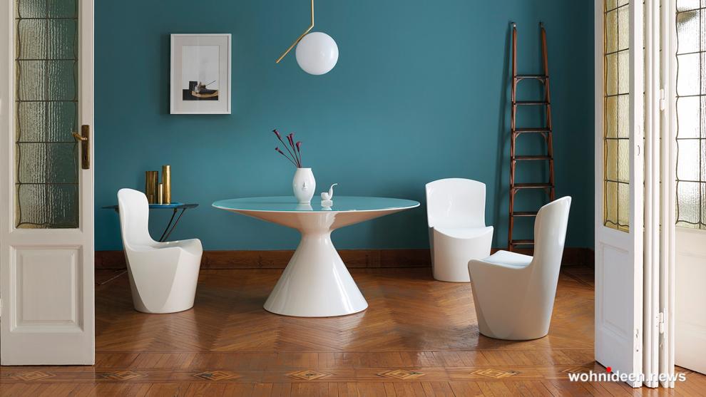 loungemöbel gartenmöbel chair zoe 2 - LED Möbel, beleuchtete Möbel, Leuchtmöbel