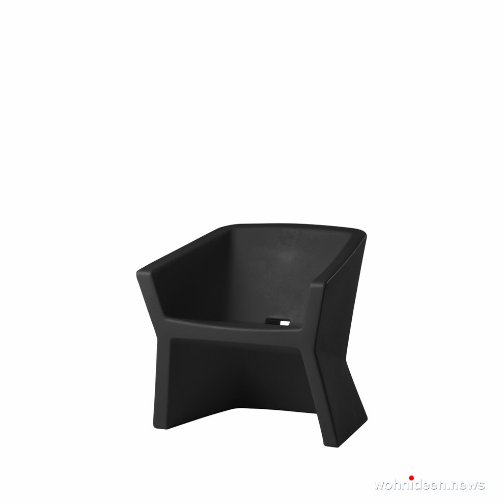 loungemöbel gartenmöbel exofa jet black prosp - Gartenmöbel, Balkonmöbel & Terrassenmöbel