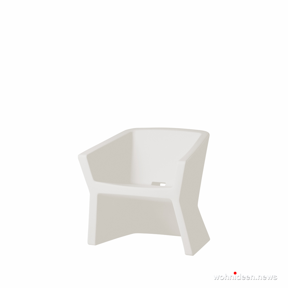 loungemöbel gartenmöbel exofa milky white prosp - Gartenmöbel, Balkonmöbel & Terrassenmöbel