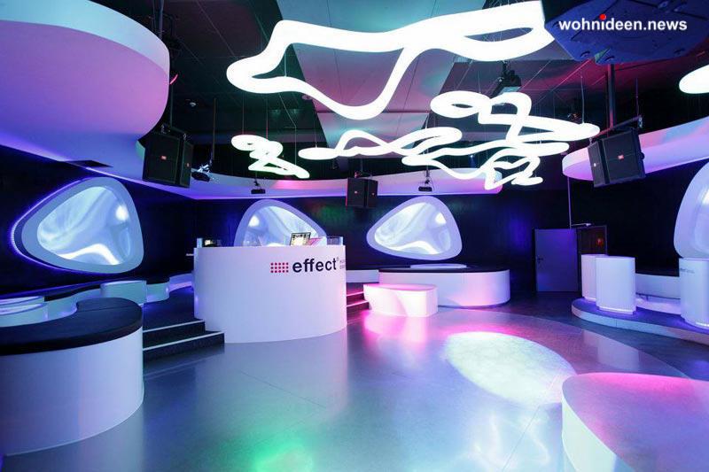 loungemöbel leuchtwürfel slide design - LED Möbel + Beleuchtete Möbel + Leuchtmöbel Shop