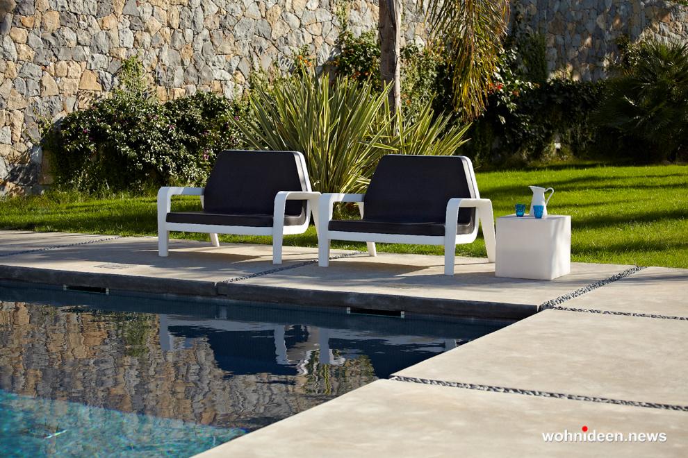 Designer Lounge M Bel beleuchtete loungemöbel beleuchtete outdoor möbel wohnideen einrichtungsideen