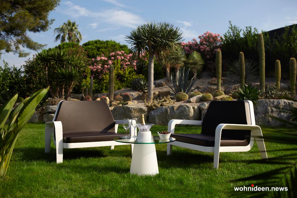loungemöbel outdoor armchair america 9 - Beleuchtete Loungemöbel & Beleuchtete Outdoor Möbel