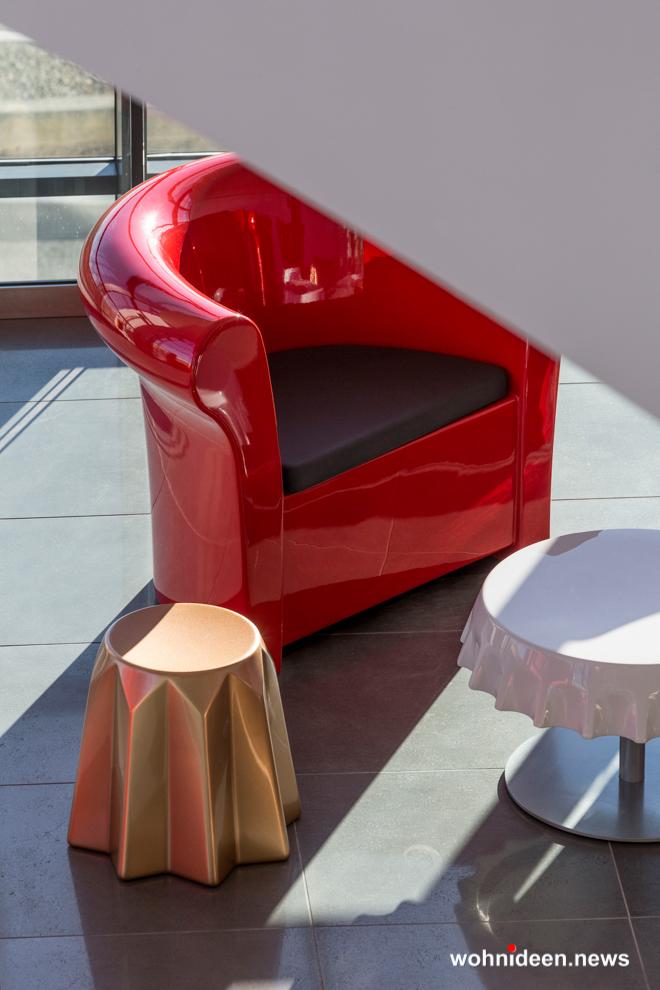loungemöbel outdoor armchair kalla 5 - Beleuchtete Loungemöbel & Beleuchtete Outdoor Möbel